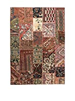 CarpeTrade Alfombra Classic Persian Collage (Multicolor)
