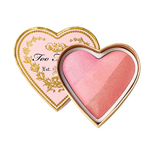Too Faced Sweethearts Blush Perfect Flush Blush トゥフェイスベイクドチーク 並行輸入品