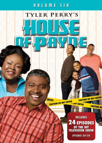 tyler perry house of payne calvin. Tyler Perry#39;s House of Payne,