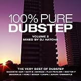 100% Pure Dubstep (Mixed By DJ Hatcha)