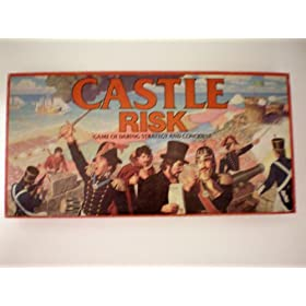 Castle Risk!