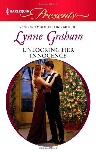Image of Unlocking Her Innocence