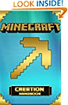 MINECRAFT: Minecraft Handbook: The Be...