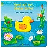 """Spiel mit mir, kleine Ente!: Mein Holzpuzzle-Buchvon """"Denitza Gruber"""""""