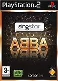 echange, troc Singstar ABBA