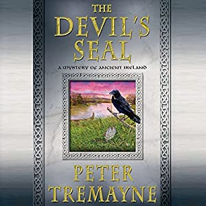 The Devil's Seal Audiobook