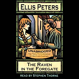 The Raven in the Foregate | [Ellis Peters]