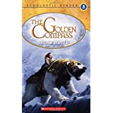 "The Golden Compass: Lyra's World: Reader Level 3 (Scholastic Reader - Level 3 (Quality))von ""Kay Woodward"""