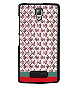PrintDhaba Fish Pattern D-1867 Back Case Cover for LENOVO A2010 (Multi-Coloured)