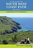 Ruth Luckhurst Walks Along the South West Coast Path: Dartmouth to Plymouth (Walks Along the Sw Coast Path)
