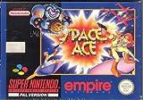 echange, troc Space ace - Super Nintendo - PAL