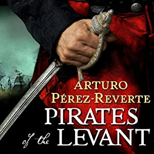Pirates of the Levant Audiobook