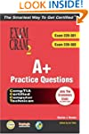 A+ Certification Practice Questions E...