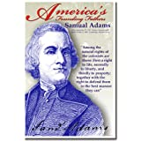 Samuel Adams, Founding Fathers, Poster