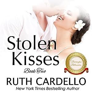 Stolen Kisses Audiobook