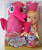 Molly Matey Bubble Bath Gift Set With Flannel Hand Puppet 500ML