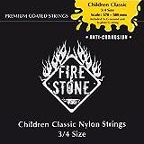 FireandStone 651820.0 - Cuerdas para guitarras