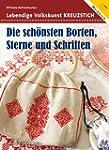 Die sch�nsten Borten, Sterne und Schr...