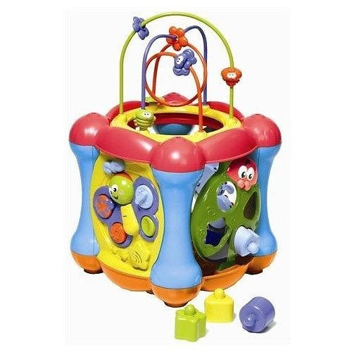 Infantino Fun Cube (Discontinued by Manufacturer)