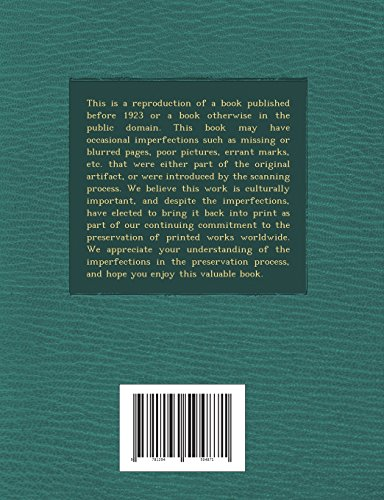 Anales de La Paleografia Espanola: Paleografia Practica - Primary Source Edition