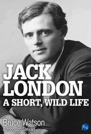 Jack london the hustler of life