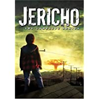 Jericho The Complete Series on DVD