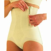 Hot Sale Gabrialla Abdominal and Waist Support Body Shaping Girdle (reduces up to two sizes), Medium