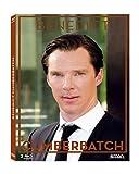 Pack Benedict Cumberbatch: 12 Años De Esclavitud + El Topo [Blu-ray]