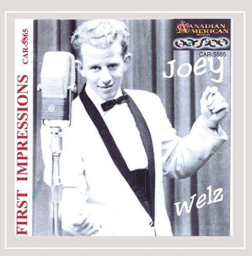 Joey Welz - First Impressions/50s & 60s