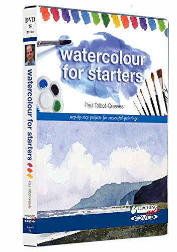 watercolour-for-starters-dvd-with-paul-talbot-greaves