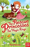 img - for The Rescue Princesses: The Magic Rings book / textbook / text book