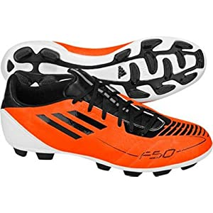 Adidas F5 TRX HG Soccer Shoes