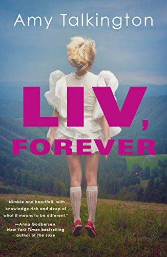 Image of Liv, Forever