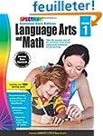 Spectrum Language Arts and Math Grade...