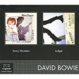 Scary Monsters/Lodger by David Bowie (2011-12-19)