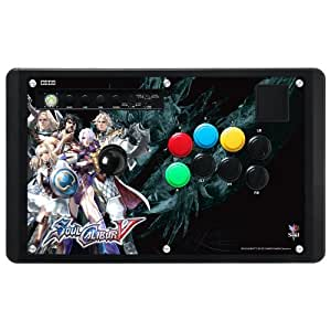Manette arcade fight stick 'Soul Calibur V' pour Xbox 360 - EX