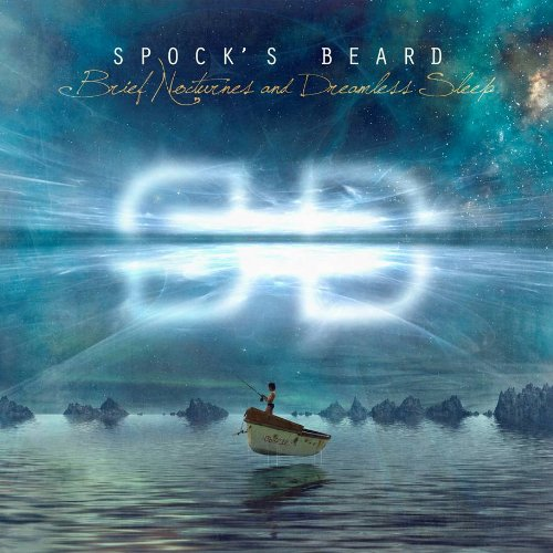 Spock's Beard: Brief Nocturnes and Dreamless Sleep