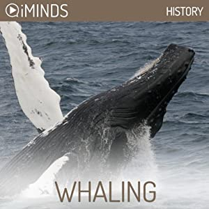 Whaling Audiobook