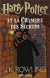 Harry Potter, tome 2 : Harry Potter et la Chambre des secrets
