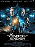 La strategie ender (ender's game) [Blu-ray]
