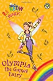 Daisy Meadows Rainbow Magic: Olympia the Games Fairy