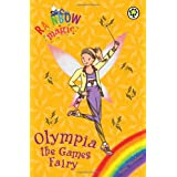 Rainbow Magic: Olympia the Games Fairyby Daisy Meadows