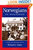 Norwegians in Wisconsin (Ethnic Series)