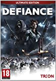 Defiance: Ultimate Edition (PC CD)