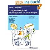 Gruppentherapie bei neurologischen Sprachstörungen