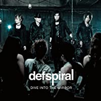 「DIVE INTO THE MIRROR(DVD付)」