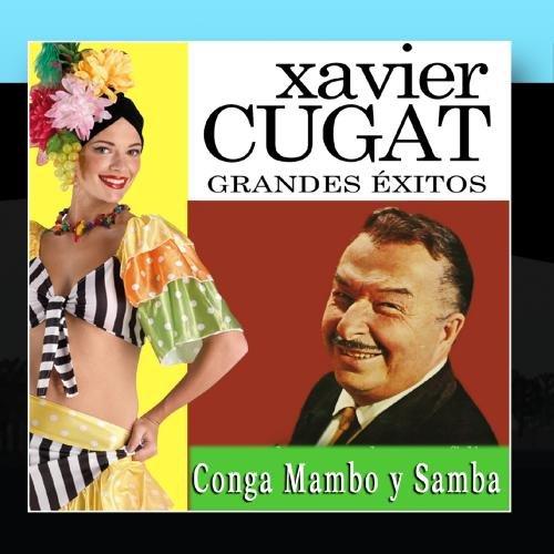 Xavier Cugat - XAVIER CUGAT - Zortam Music