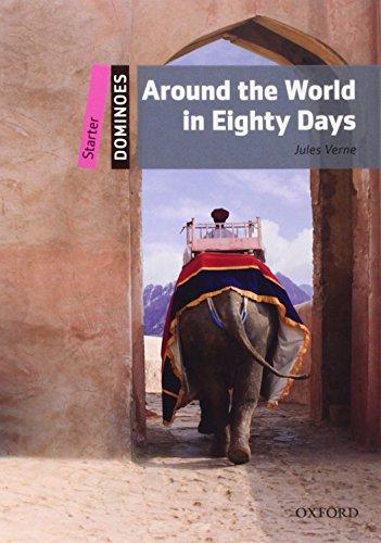 Dominoes: Starter: Around the World in Eighty Days (Dominoes, Starter Level)