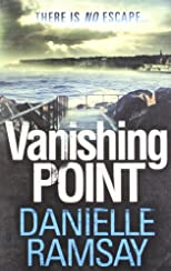 Vanishing Point. Danielle Ramsay