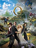 Movie - Oz The Great And Powerful